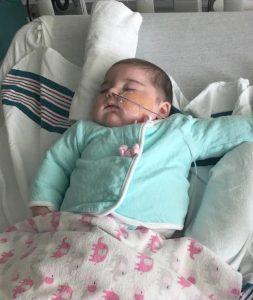 Little Angel Adeline